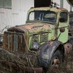 """Brockway Truck"" by LunarImage"