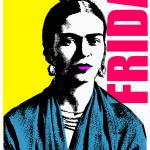 """""""Frida Kahlo-4"""" by thegriffinpassant"""