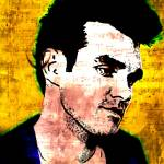 """MORRISSEY-5"" by thegriffinpassant"