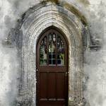 """The Old Church Door 2"" by AnnG"