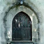 """The Old Church Door"" by AnnG"