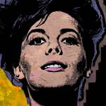 """Natalie Wood"" by thegriffinpassant"