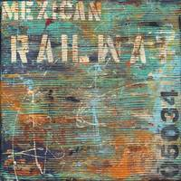MEXICAN RAILWAY