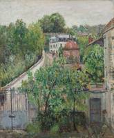 Alfred Sisley 1839 - 1899 FOR SÈVRES
