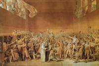Jacques Louis David Paintings 1