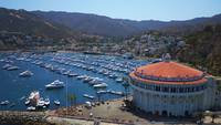 Avalon Casino at Catalina Island