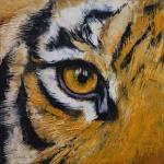 """Tiger Eye"" by creese"