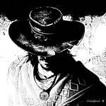 """Gunslinger"" by davegafford"