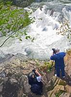 White Water Photographers