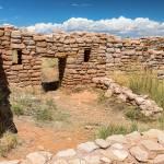 """Mesa Verde Texture"" by lightningman"