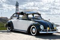 Volkswagen 'Vacation VW Bug'