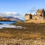 """""""Eilean Donan Castle"""" by SueLeonard"""
