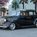 """1936 Ford"