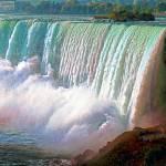 """""""Niagara Falls"""" by TomJelen"""