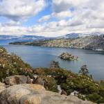 """Lake Tahoe"" by SueLeonard"