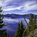 """Crater Lake"" by memoriesoflove"