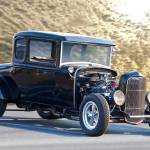 """1931 Ford HiBoy Coupe"