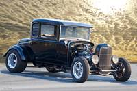 1931 Ford HiBoy Coupe 'Morning Sky'