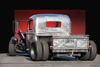 Risky 'Rat Rod' Business I
