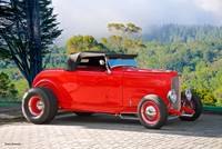 1932 Ford 'Ragtop' Rod