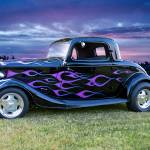 """1934 Ford Coupe"