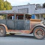 """1926 Dodge Touring Sedan"" by FatKatPhotography"