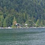 """2016 Indian Arm Cruise 45"" by PriscillaTurner"