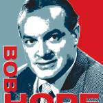 """Bob Hope"" by garyhogben"