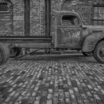 """""""The old truck"""" by lightbehaviour"""