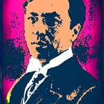 """Wassily Kandinsky"" by thegriffinpassant"