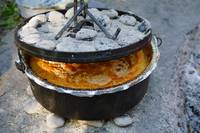 Dutch Oven Cobbler_0836