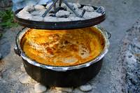 Dutch Oven Cobbler_0842