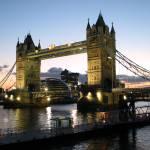 """Tower Bridge, London"" by Magik"