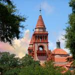 """Flagler College"" by ChrisCrowley"
