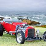 """1927 Ford T Bucket Roadster"" by FatKatPhotography"