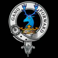 Stirling Scottish Clan Badge