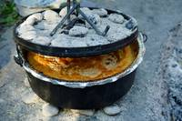 Dutch Oven Cobbler 04