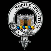 Spalding Scottish Clan Badge