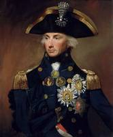 Vice Admiral Horatio Nelson, original by Lemuel Ab
