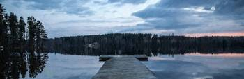 Calm Dock - ID 16217-152042-1227