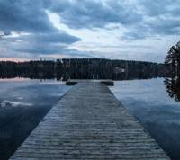 Calm Dock - ID 16217-152042-9787
