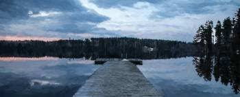 Calm Dock - ID 16217-152059-7129