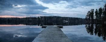 Calm Dock - ID 16217-152017-4588