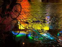 Cycling Soho's Rainbows
