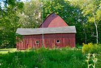 Water Gap Barn