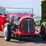 """1930 Ford Model A Roadster"" by FatKatPhotography"