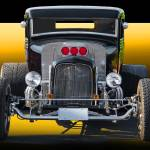 """1932 Ford Pickup Front"" by FatKatPhotography"
