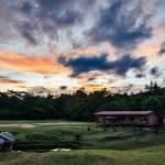 """""""Sungai Magandai Sunset"""" by RichardParsons"""