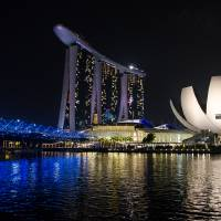 """Singapore"" by RichardParsons"
