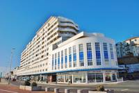 Marine Court, St.Leonards-on-Sea